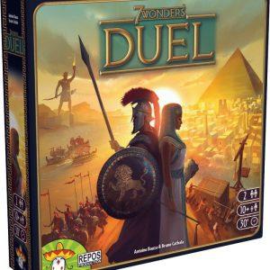 7-wonders-duel tienda juegos de mesa barcelona