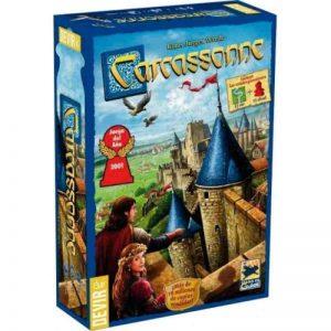 carcassonne - tienda juegos de mesa barcelona